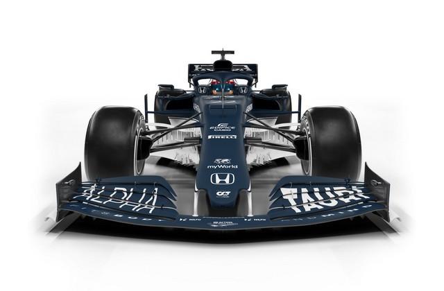 F1 2021 : La Scuderia AlphaTauri a présenté sa nouvelle Formule 1, baptisée AT02 At02-gallery3-scuderia-alphatauri