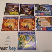[VDS] Cannon Spike Dreamcast ,jeux Wii ,composants mod & entretien IMG-20210129-225818