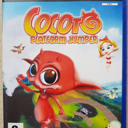 Collection Mast3rSama Cocoto-Plateform-Jumper