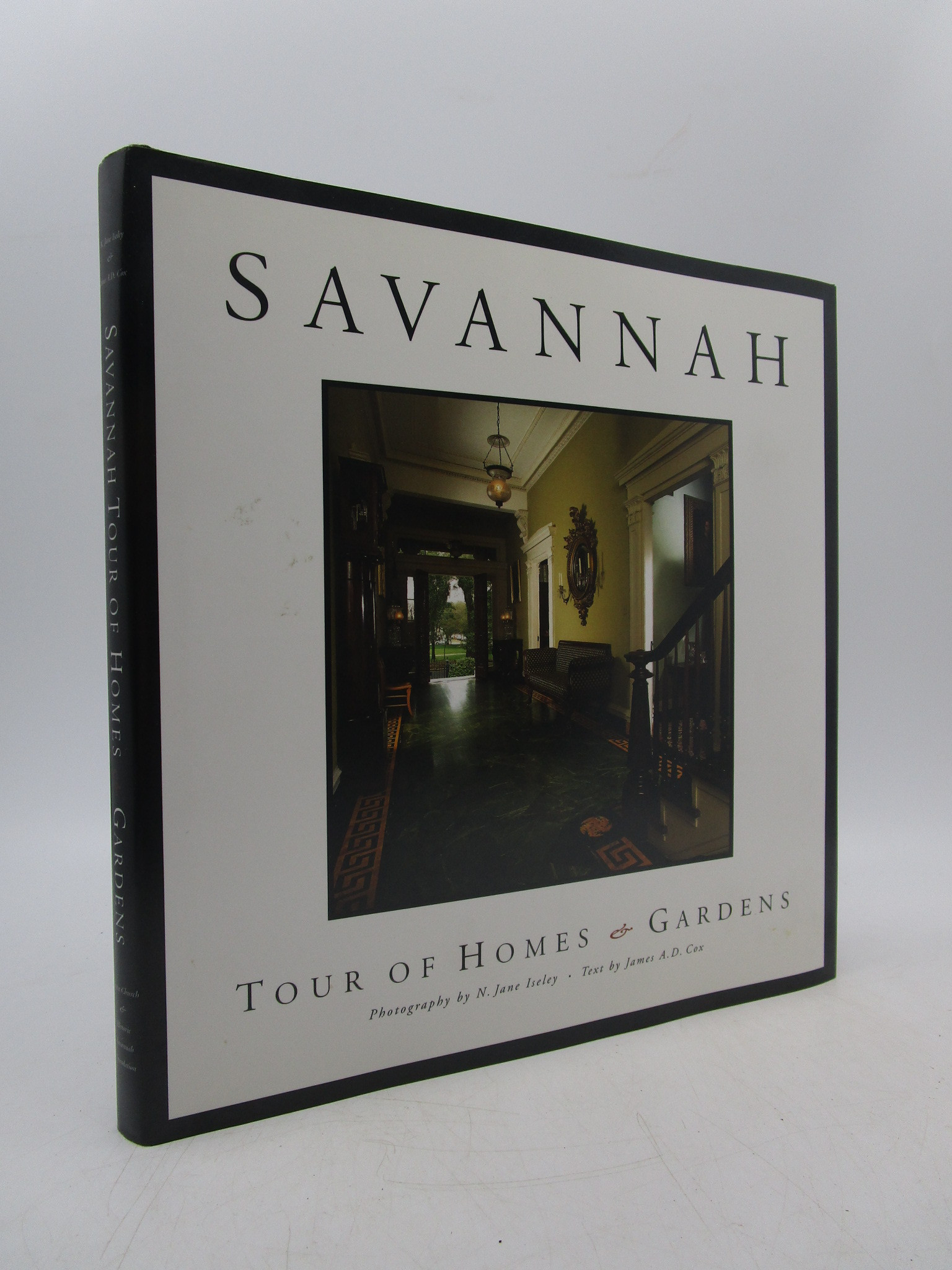 Image for Savannah Tour of Homes & Gardens