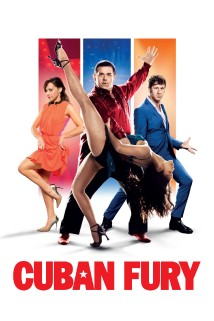 კუბური რითმები Cuban Fury