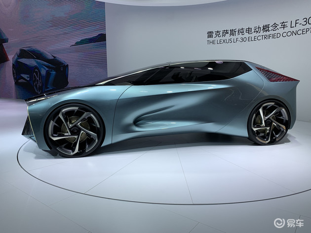 2019 - [Lexus] LF-30 Electrified Concept EA582751-4132-4170-819-A-A077369-B9109