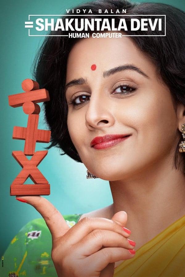 Shakuntala Devi (2020) 1080p HDRip Esubs Download