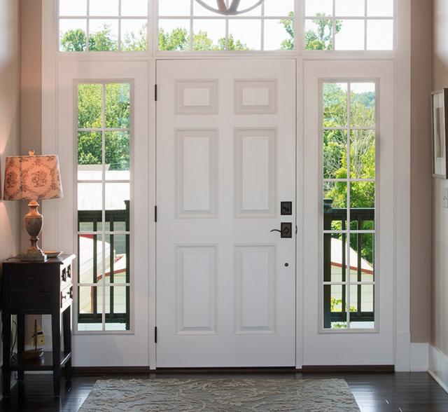 Jenis-Jenis Pintu Rumah yang Perlu Anda Tahu, Jangan Sampai Anda Salah Pilih!