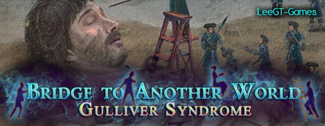 Bridge to Another World 6: Gulliver Syndrome [Beta Version]