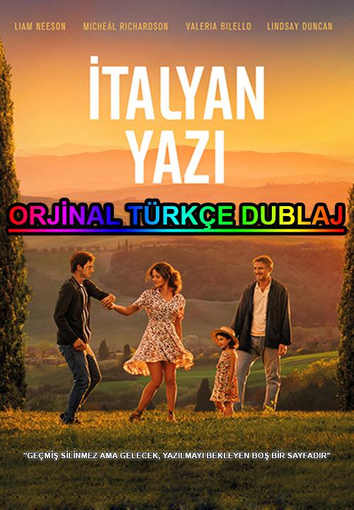İtalyan Yazı | Made in Italy | 2020 | BDRip | XviD | Türkçe Dublaj | m720p - m1080p | BluRay | Dual | TR-EN | Tek Link