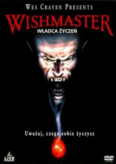Władca życzeń / Wishmaster (1997) PL.AC3.DVDRip.XviD-GR4PE | Lektor PL