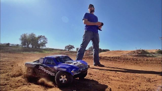 Don't Just Choose, Look For Offroad RC Cars There's Also A Way