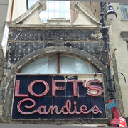 Loft's Candy Nassau Street