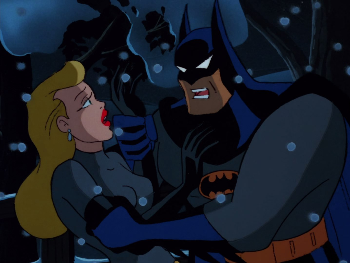 Batman:The Animated Series (1992) Season 01 x265  1080p