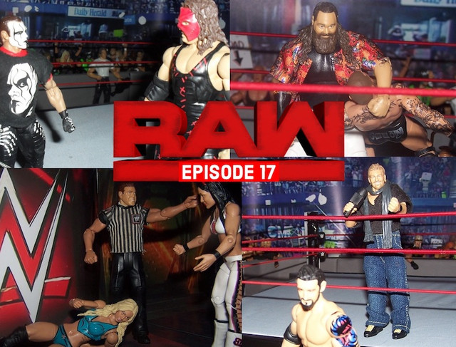 CWE-RAW-episode-17