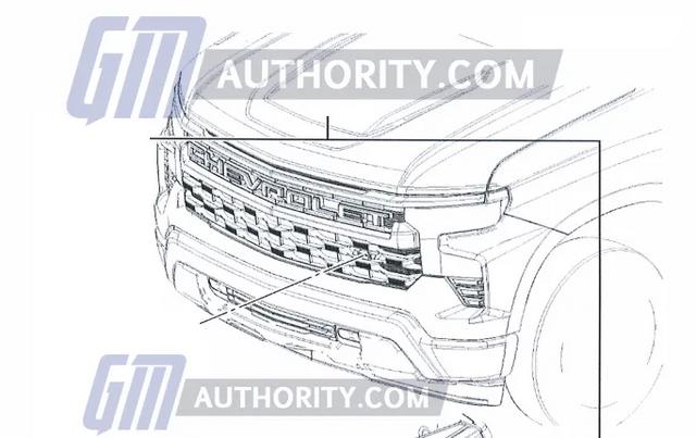 2018 - [Chevrolet / GMC] Silverado / Sierra - Page 3 DFF2784-A-3-B72-48-F8-97-F9-2-A74-F800-E143