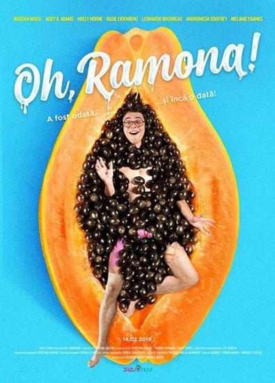 Och, Ramona / Oh, Ramona! (2019) PL.NF.WEB-DL.XviD-KiT | Lektor PL