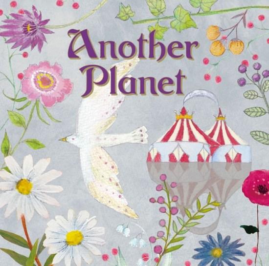 [Album] Akino Arai – Another Planet