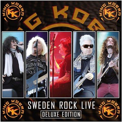 King Kobra - Sweden Rock (Live) [Deluxe Edition] (2021)