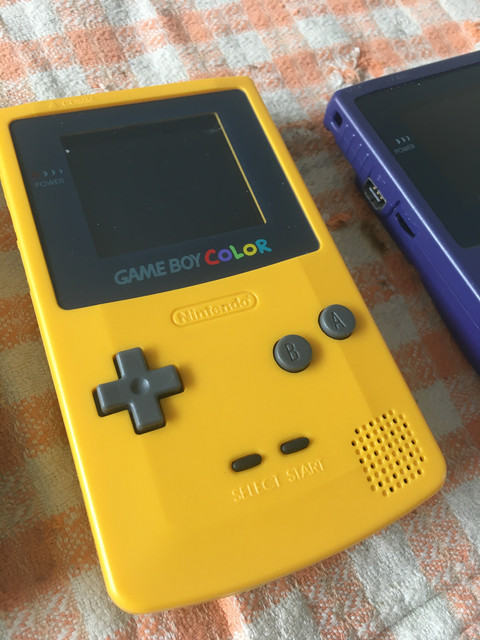 [Vendu] Game Boy Color avec écran IPS 85€ CB87-C3-CB-8-C04-407-F-AD4-C-BAEAC6-CE7-B4-D