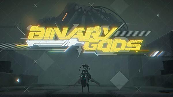 雷亚游戏Rayark 发表全新科幻风格动作游戏《Binary Gods》 Binary-Gods-12-30-20