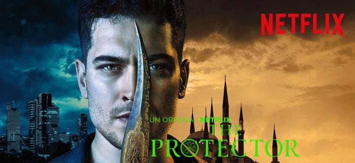 Ultimul protector al orașului episodul 1