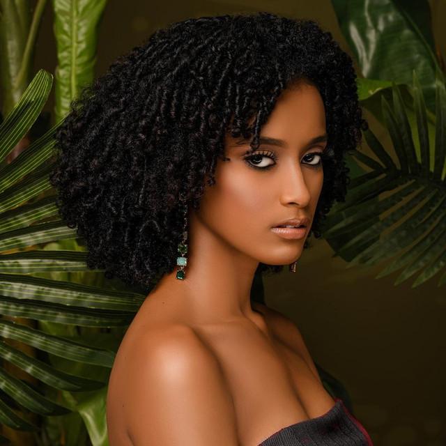 candidatas a miss earth dominican republic 2021. final: 31 de agosto. 1