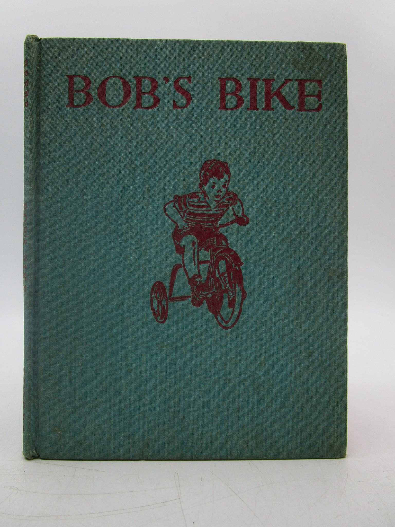 Image for Bob's Bike (First Edition)