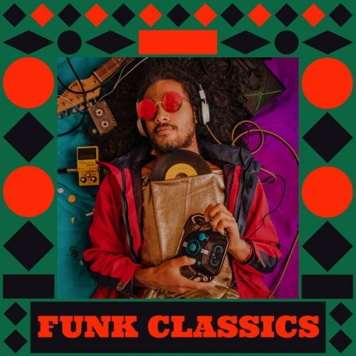 VA - Funk Classics (2021)