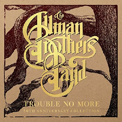The Allman Brothers Band -50th Anniversary Collection (5CD Box Set) (2020) mp3-320 kbps