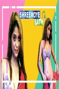 18+ Sreemoyi Bath (2021) NightShow Originals Hot Video 720p HDRip 150MB Download