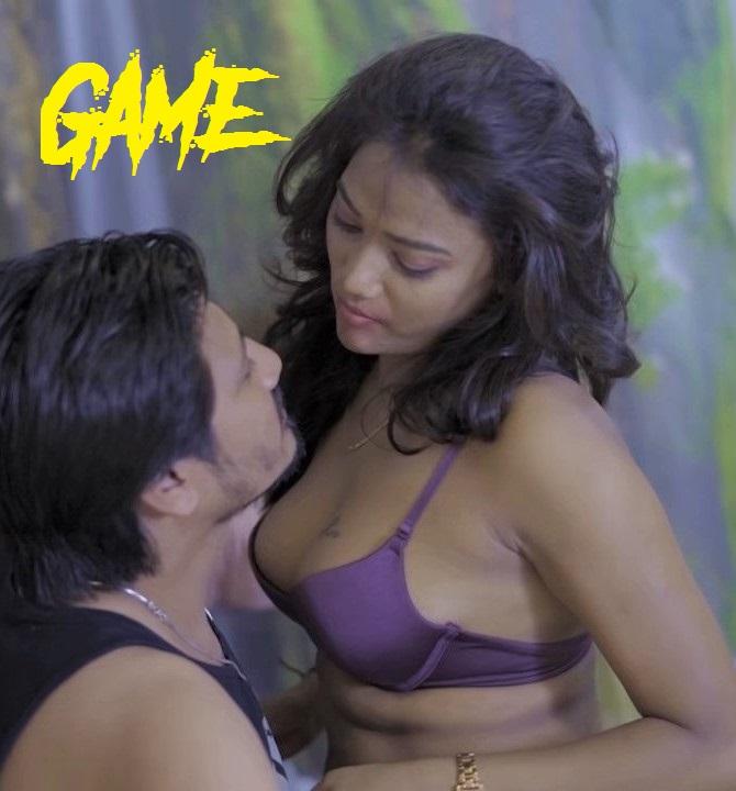 Game 2020 Hindi S01E01 Flizmovies Web Series 720p HDRip 200MB