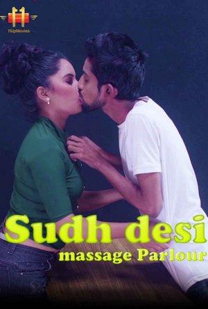 18+ Suddh Desi Massage Parlour (2020) Hindi Web Series 720p HDRip 200MB Watch Online