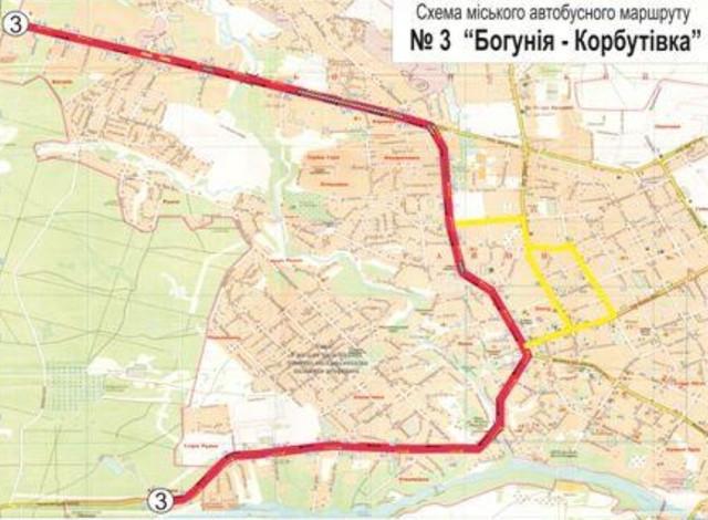 648958139ddb0af740ed3e4dce7feb5d - У Житомирі відновили автобусний маршрут, який скасували три роки тому через нерентабельність і дублювання тролейбуса