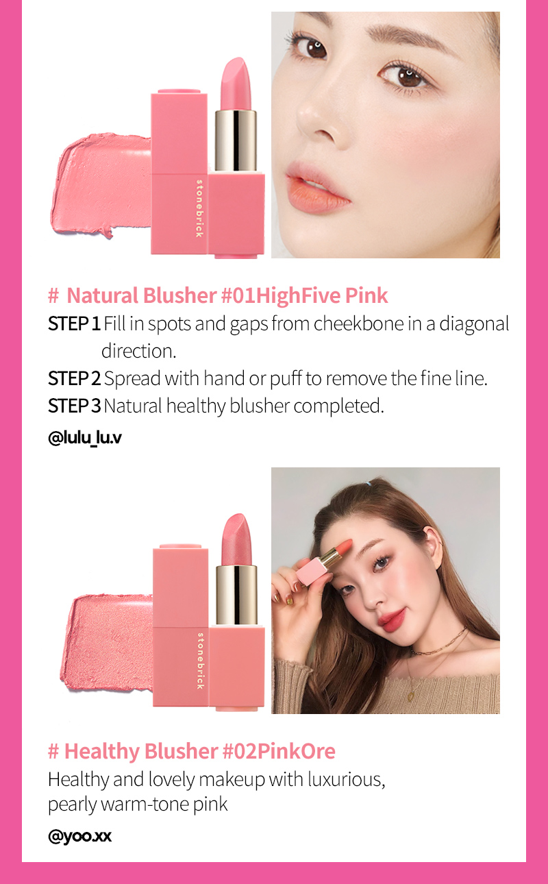 stonebrick-Cream-Blusher-Sticks-5-Colors-3-2g-Product-Description-03