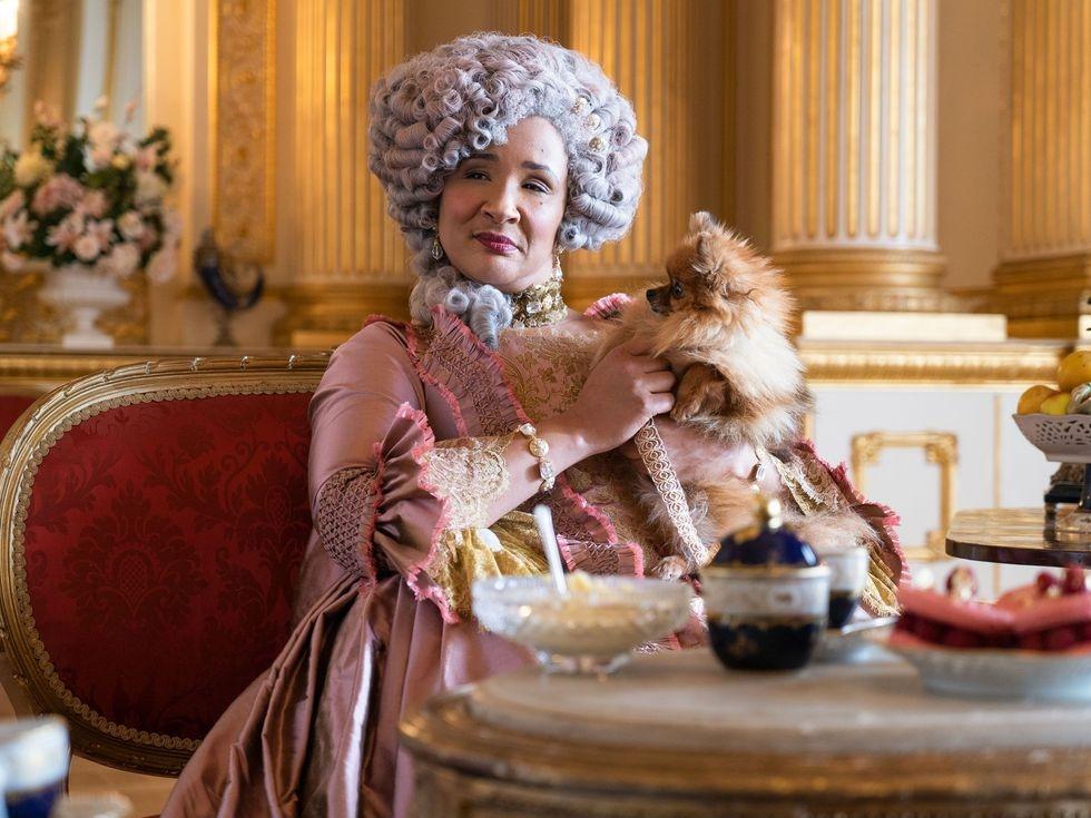 Netflix anuncia 'spin-off' derivado da série Bridgertons que contará a história da Rainha Charlotte