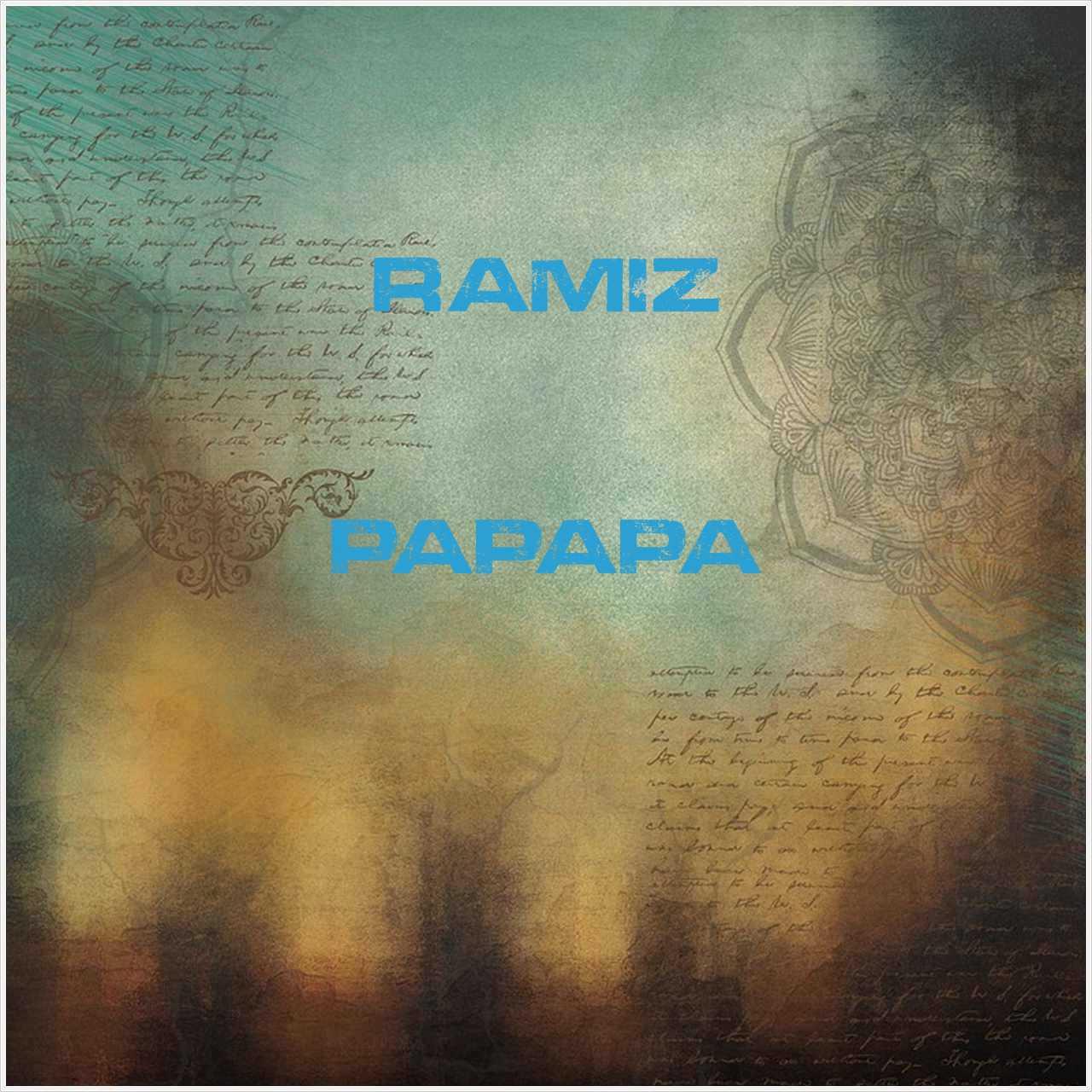 دانلود آهنگ جدید Ramiz به نام Papapa