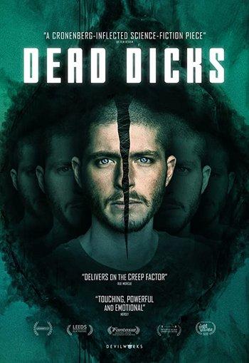 Dead Dicks (2020) English 720p HDRip Esubs DL