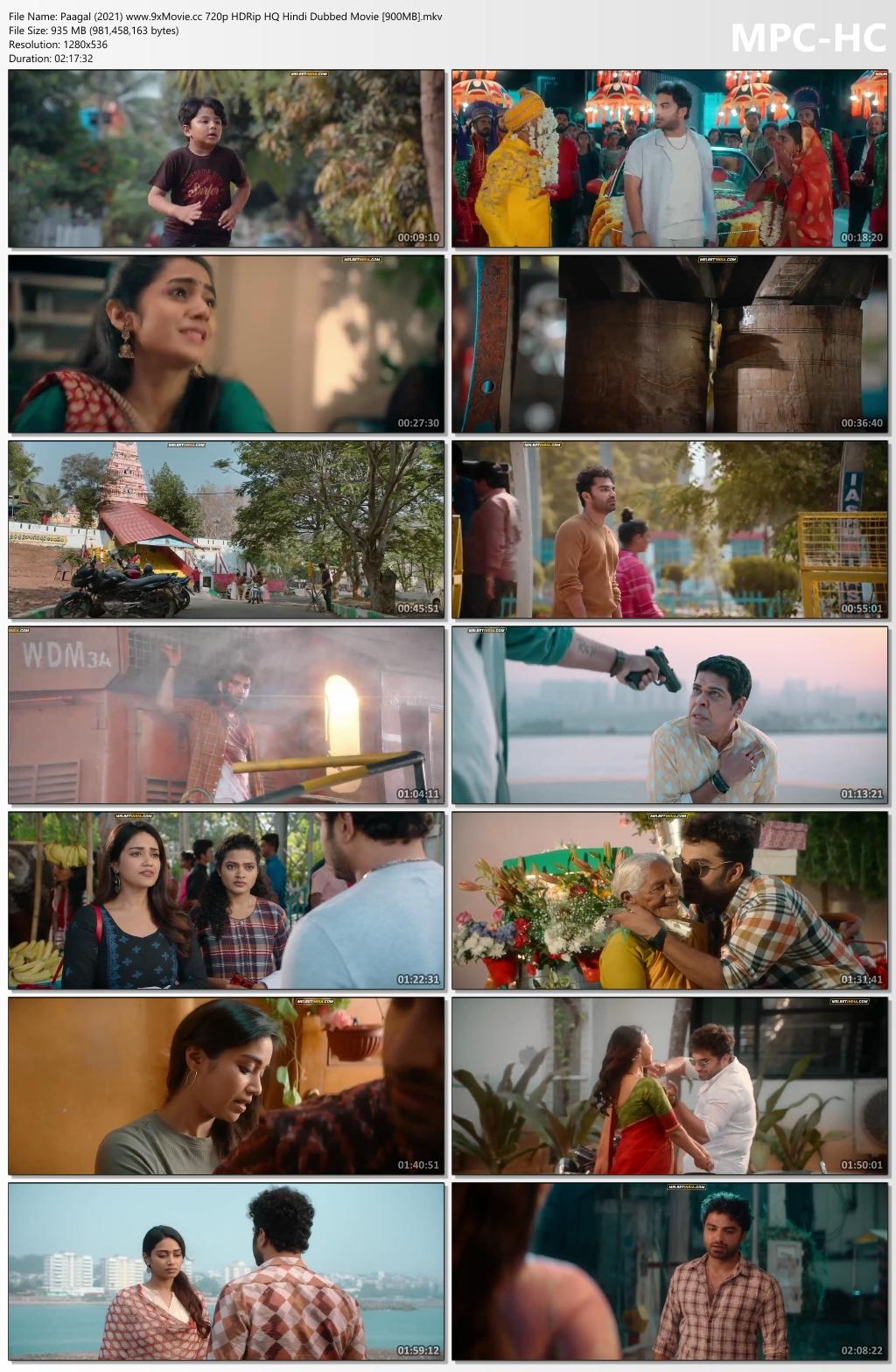 Paagal-2021-www-9x-Movie-cc-720p-HDRip-HQ-Hindi-Dubbed-Movie-900-MB-mkv