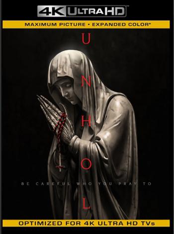 Ruega por Nosotros (2021) AMZN WEB-DL [2160p 4K] Latino [GoogleDrive]
