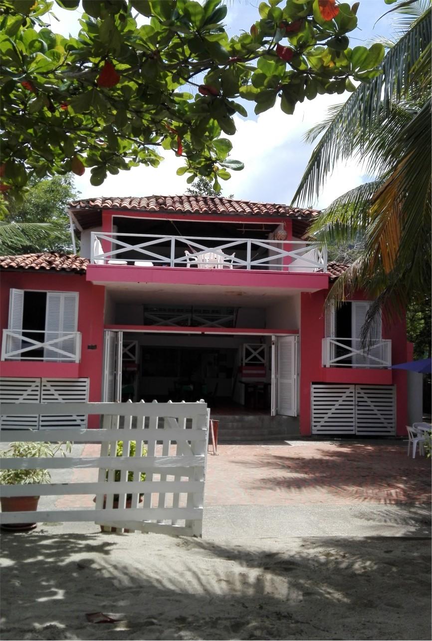 Hotel Miramar Casa de Playa