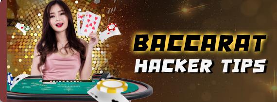Baccarat Hacker Tips