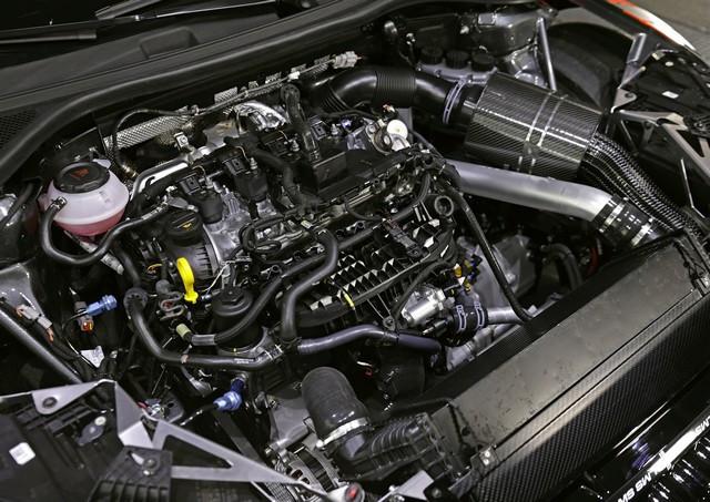 Première mondiale de la nouvelle Audi RS 3 LMS A210693-medium