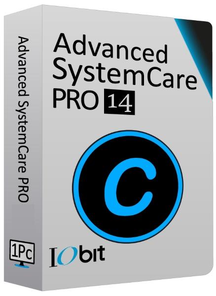 Advanced SystemCare Pro 14.6.0.307 Final