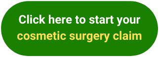 cosmetic surgery claim