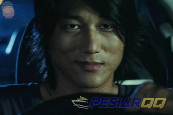 Belum Mati! Trailer Fast and Furious 9 Ungkap Han Masih Hidup!