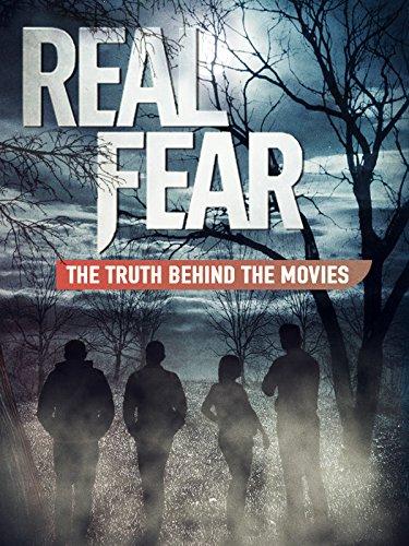 რეალური შიში: სიმართლე ფილმების მიღმა / REAL FEAR: THE TRUTH BEHIND THE MOVIES