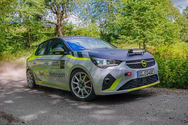 Opel Corsa-e Rally : priorité à la sécurité 03-Opel-Corsa-e-Rally-512407