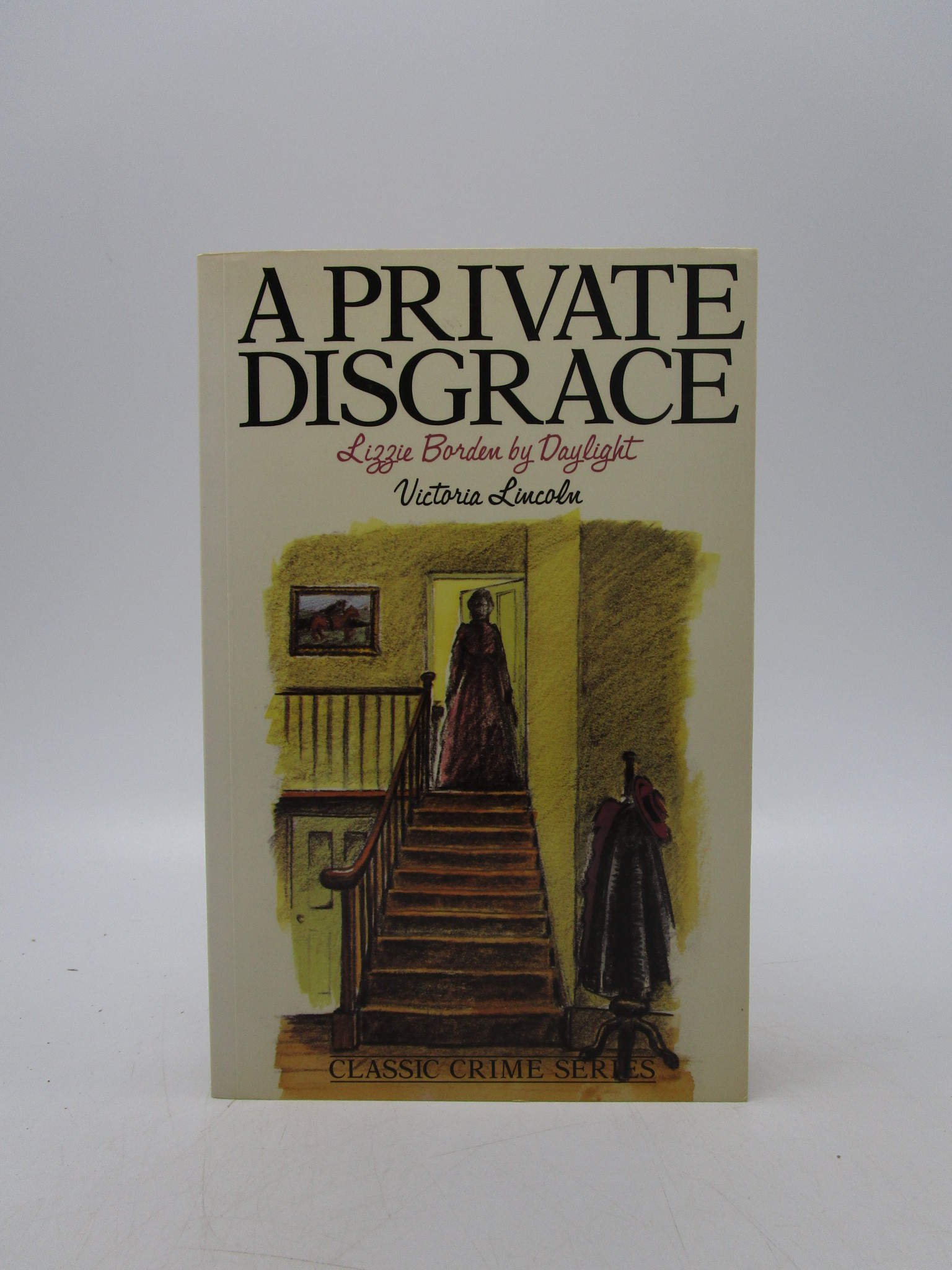 Image for A Private Disgrace