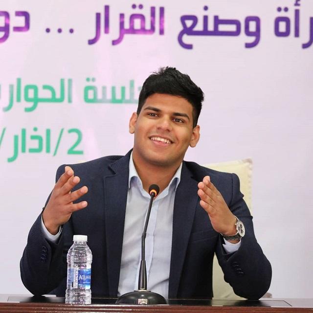 Qassim Abdulkarim