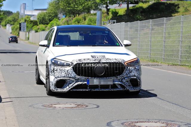 2020 - [Mercedes-Benz] Classe S - Page 23 E985-EA93-B511-4747-9-E86-824-D4-EF8-DCCA