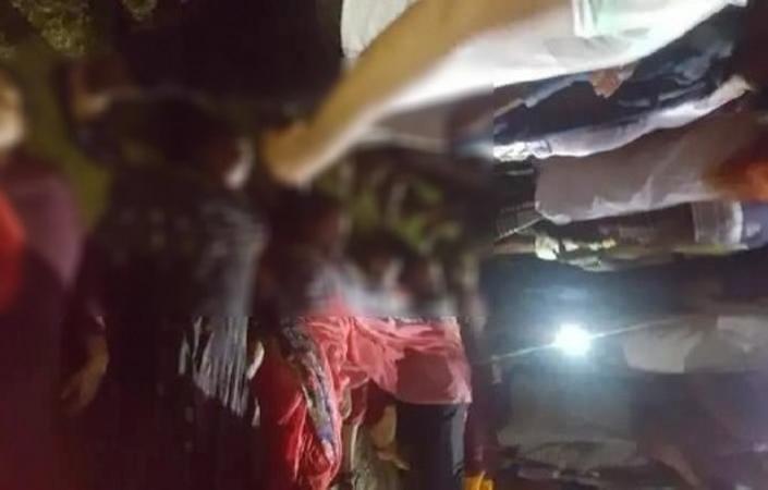 স্বজনদের আহাজারিতে ভারী হয়ে উঠছে লইসকা বিল