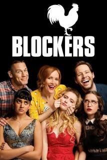 შესვლა აკრძალულია Blockers