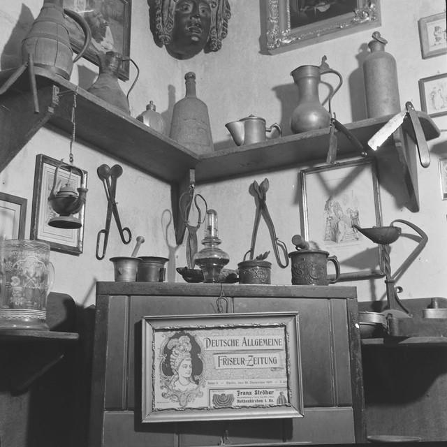Barbershop-Museum-USA-1952-1